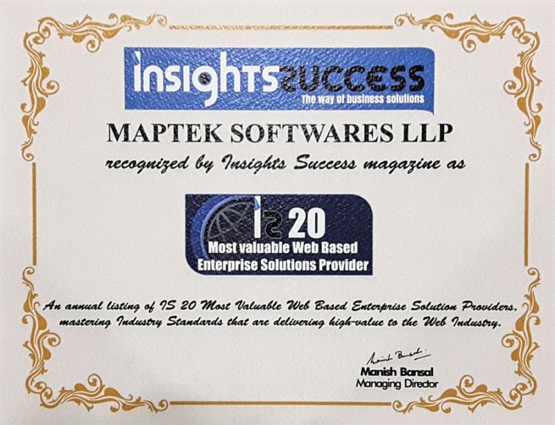 Maptek Softwares LLP | Maptek Thane | Website Design Company Thane | Web Design Company Thane | Website Design Thane | Web Designer Thane | Thane Based Website Design Company | Ecommerce Website Design Thane | Ecommerce Web Development Thane |  Ecommerce Website Development Thane | PHP Web Development Thane | Digital Marketing Company Thane | Digital Marketing Thane | Social Media Marketing Thane | Search Engine Optimization (SEO) Thane